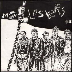 Image for 'Mollesters'