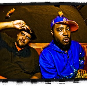Image pour 'Reef The Lost Cauze & King Magnetic'