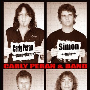 Image for 'Carly Peran'
