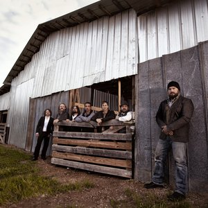 Image for 'Zac Brown Band'