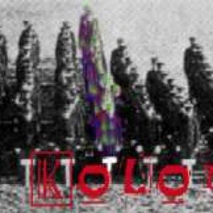 Image for 'Kuues Kolonn'