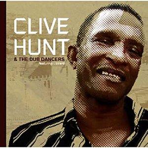 Image for 'Clive Hunt'