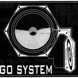 Image for 'Lego Sound System'