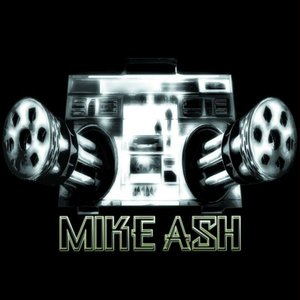 Image for 'Mike Ash'