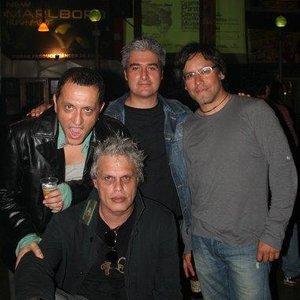 Image for 'Los Perros'