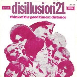 Image for 'Disillusion '21'