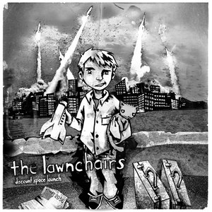 Image for 'The Lawnchairs'