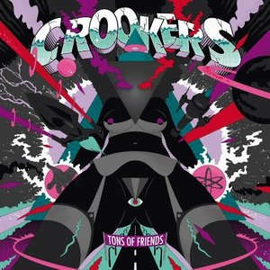 Image pour 'Crookers Feat. The Very Best, Marina & Dargen Damico'