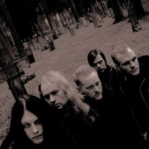 Image for 'Katatonia'