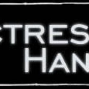 Image for 'Actress Hands'