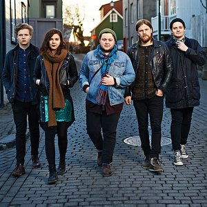 Imagen de 'Of Monsters and Men'