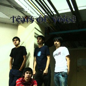Image for 'Tears Of Voice'