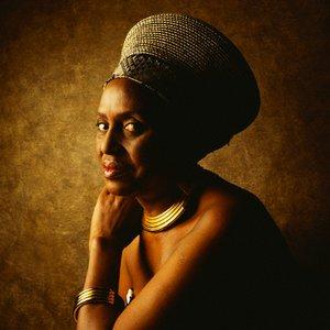 Bild für 'Miriam Makeba'