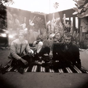 Image for 'Allah-Las'