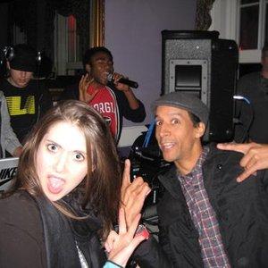 Image for 'mc DJ'