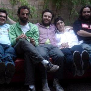 Imagem de 'Los Hermanos e Adriana Calcanhotto'