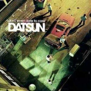 Image for 'Datsun'