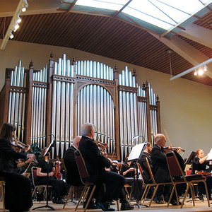 Image for 'Pro Arte Orchestra'