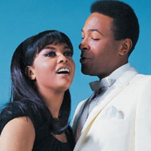 Image for 'Marvin Gaye & Tammi Terrell'