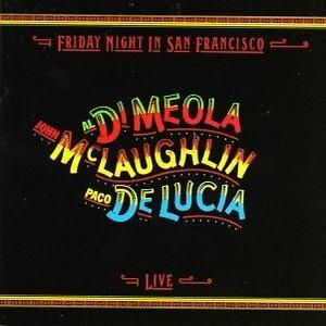 Image for 'Al Di Meola / John McLaughlin'