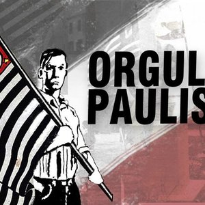 Image for 'Guerreiros Paulistas'