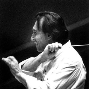 Image for 'Claudio Abbado: Chamber Orchestra Of Europe'