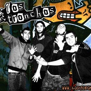 Bild für 'Los Tronchos'