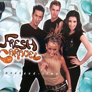 Bild für 'Fresh Caramel'