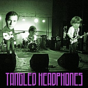 Image for 'Tangled Headphones'