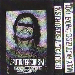 Image for 'Brutal Terrorism'