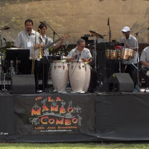Bild für 'The L.A. Mambo Combo Latin Jazz Ensemble'