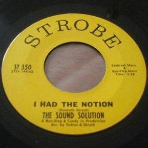 Imagen de 'The Sound Solution'