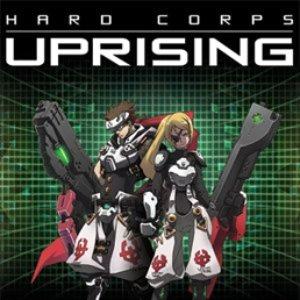 Image for 'Hard Corps: Uprising'