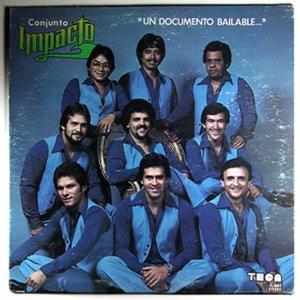 Image for 'Conjunto Impacto'