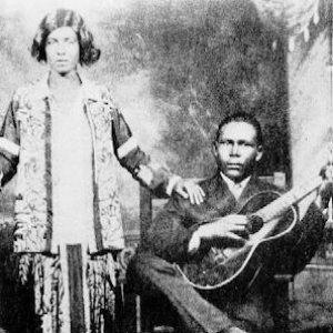 Image pour 'Memphis Minnie & Kansas Joe McCoy'