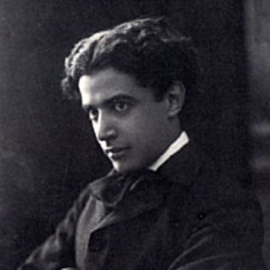 Image for 'Manuel M. Ponce'