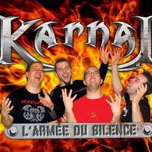 Image for 'Karnaj'