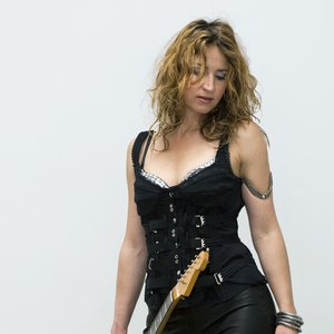 Image for 'Ana Popovic'