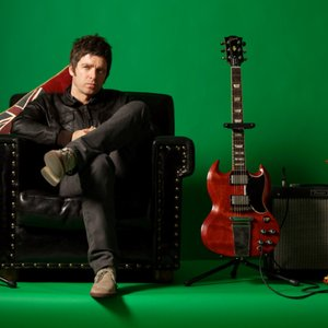 Image for 'Noel Gallagher´s High Flying Birds'