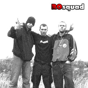 Image for 'Rosquad'