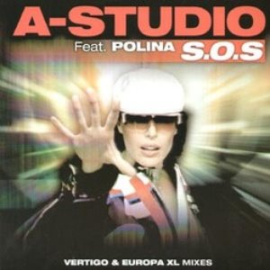 Image for 'A-Studio feat. Polina'