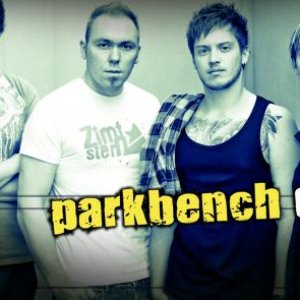 Image for 'Parkbench Drive'