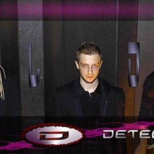 Image for 'Lie Detector'
