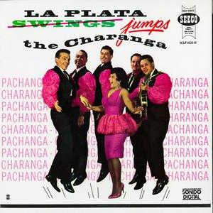 Image for 'La Plata Sextette'