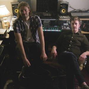Image for 'John Barera & Will Martin'