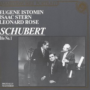 Image for 'Isaac Stern, Leonard Rose, Eugene Istomin'