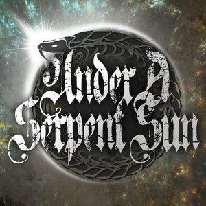 Image for 'Under A Serpent Sun'
