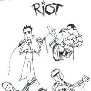 Bild för 'R.I.O.T.'