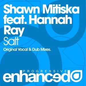 Image for 'Shawn Mitiska feat. Hannah Ray'