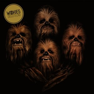 Image for 'The Wookies'
